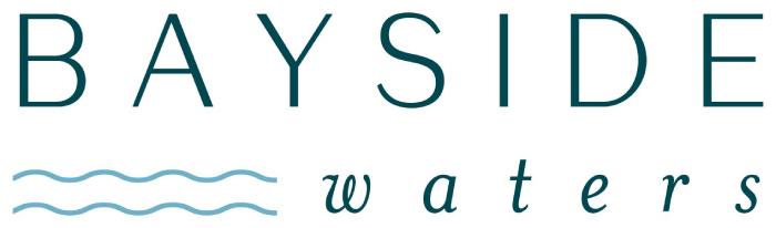 Bayside Waters Logo